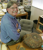 USC College Paleontologist in Scientific American