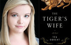 Téa Obreht, who graduated from USC Dornsife in 2006 with degrees in creative writing and art history, is the youngest winner of the Orange Prize for fiction for her first novel <em>The Tiger's Wife</em>. Portrait photo by Beowulf Sheehan.