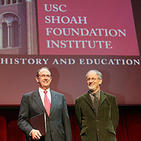 USC and Shoah Foundation Team Up