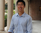 USC Dornsife alumnus Daniel Wu has been awarded <em>USA Today</em>'s All-USA College Academic Team scholarship for his civic engagement in Los Angeles. He was selected from a nationwide pool as a first team winner. Wu graduated with a bachelor's in interdisciplinary studies in 2010. Photo by Laurie Moore.