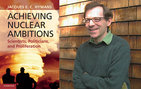 In his new book, <em>Achieving Nuclear Ambitions: Scientists, Politicians, and Proliferation </em> (Cambridge University Press, 2012), Jacques Hymans, associate professor of international relations in USC Dornsife, suggests that repressive, authoritarian regimes often undermine their own nuclear programs with the same heavy-handed management they use to control their countries. Photo courtesy of Jacques Hymans.