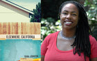 <em>Elsewhere, California</em>, a debut novel written by USC Dornsife's Dana Johnson, examines assimilation, class and the complications of African American identity. Dana Johnson photo by Ben Pack.