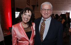 Margee and Douglas Greenberg's endowment will enable one scholar to spend up to one month in residence at the USC Shoah Foundation's Center for Advanced Genocide Research each year. Photo courtesy of the USC Shoah Foundation Institute.