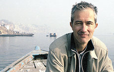 Known for his acerbic wit, Geoff Dyer is a writer of remarkable range. Born and raised in the United Kingdom, Dyer has made Venice, California, his new home. Photos courtesy of Geoff Dyer.