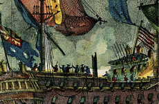 American sailors faced multiple perils at sea as they struggled to gain recognition of their rights as citizens during the turbulent age of revolution.