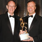 USC College Alumnus Wins Asa V. Call Achievement Award
