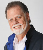 Taylor Hackford '68, director of films such as <em>An Officer and a Gentleman</em> and <em>Ray</em>. Photo credit Phil Channing.