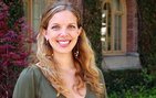Dawn Powell, a senior in USC College, has been awarded a 2010–11 Fulbright Fellowship to Brazil. Photo credit Emily Cavalcanti.