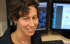 Emily Liman, associate professor of neurobiology at USC College and senior author of the study. Photo credit Laurie Moore.