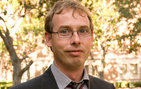 Stephan Haas has been a USC College faculty member since 1998. Photo credit Jie Gu.