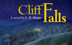 Self-publishing <em>Cliff Falls</em>, USC College alumnus Cliff Shiepe arranged everything including his book cover, a montage of photographs taken in Woodside, Calif., which represents the mystical town of Cliff Falls in his novel.