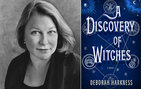Deborah Harkness, professor of history in USC College, explores the hidden world of modern-day witches, vampires and daemons in her new book, <em>A Discovery of Witches</em>. Portrait photo credit Marion Ettlinger.