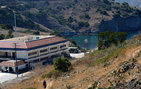 The USC Wrigley Institute for Environmental Studies on Catalina Island. Photo by Emily Cavalcanti.