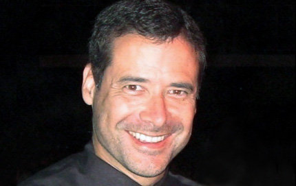"André Pineda, a public opinion researcher and pollster, taught the political science course ""Political Attitudes and Behavior"" in USC Dornsife in Spring 2009 and supported the Jesse M. Unruh Institute of Politics housed in USC Dornsife."
