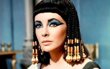<em>Cleopatra</em> was a critical flop, but starred Elizabeth Taylor as the most powerful woman in the ancient world. USC Dornsife's M. G. Lord discusses <em>Cleopatra</em> in her new book, <em>The Accidental Feminist: How Elizabeth Taylor Raised Our Consciousness and We Were Too Distracted by Her Beauty to Notice</em> out Feb. 7.