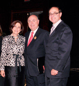USC Institute of Armenian Studies Gala Honors Federal Judge