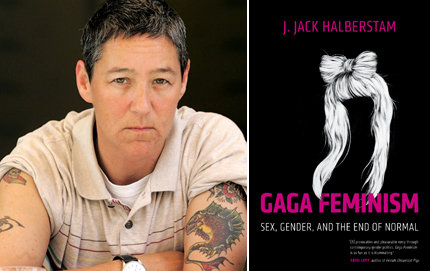 USC Dornsife's Jack Halberstam explores society's evolving gender roles in his book, <em>Gaga Feminism: Sex, Gender and the End of Normal</em>, due out this September from Beacon Press. Photo of Halberstam by Assaf Evron.