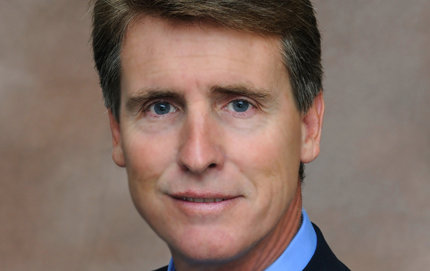 Neil Macready, a USC Dornsife alumnus, will begin his appointment as senior associate dean for advancement on Dec. 10.