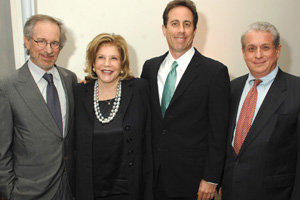 USC Shoah Foundation Institute Looks To Broaden Mission