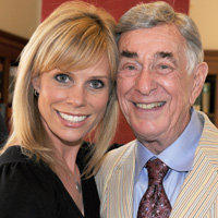 USC College's Shelley Berman Earns Emmy Nod