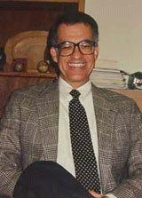 College Chicano Studies and Psychohistory Pioneer Dies