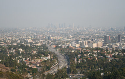 Can We Save Los Angeles?