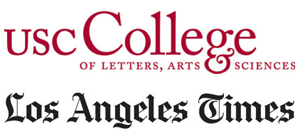 USC College of Letters, Arts & Sciences and the Los Angeles Times Join Forces in New California State Poll