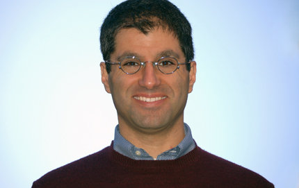 Omid Nohadani, who earned his Ph.D. in physics in USC College in 2005, begins his post as assistant professor at Purdue University in January. Photo courtesy of Omid Nohadani.