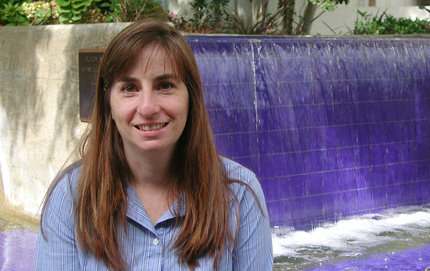 Michelle Arbeitman of biological sciences received a federal stimulus grant from the National Institute of General Medical Sciences to help advance the understanding of the molecular genetics of reproductive behaviors and physiology in fruit flies.