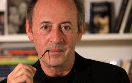 On Feb. 28 at 7 p.m., former U.S. Poet Laureate Billy Collins will read from his work at the Bovard Auditorium. Photo credit Steven Kovich.
