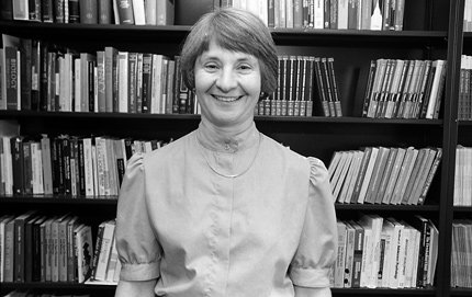 Carol Nagy was the first female dean of the Division of Social Sciences and Communication in USC Dornsife. She arrived at USC Dornsife in 1983 as professor of psychology and head of the Program for the Study of Women and Men in Society (SWMS), since named the Gender Studies Program.