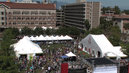 The Los Angeles Times Festival of Books at USC 2011