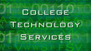DTS Distance Learning / Technlology Enhanced Learning Promo Vide