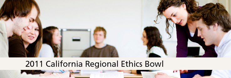 Ethics Bowl Regionals Registration