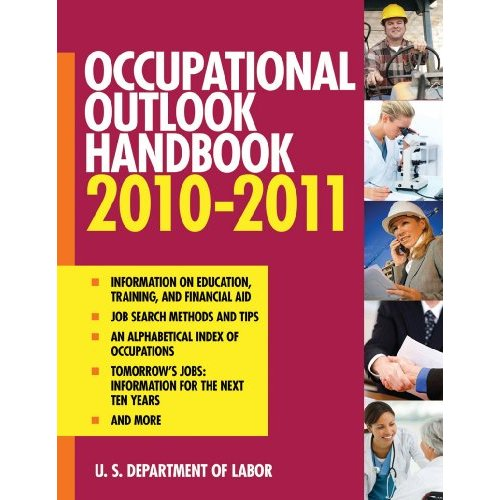 Occupational Outlook Handbook-Physicians and Surgeons