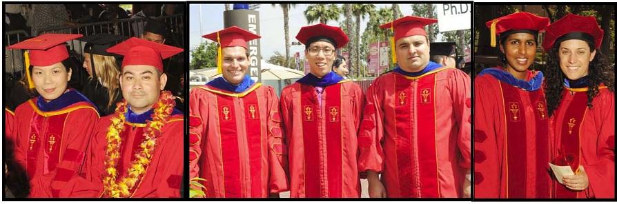 USC 2013 Graduation