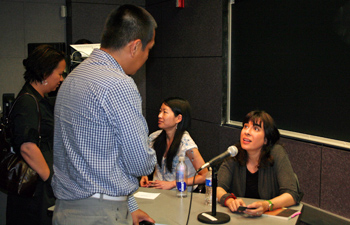 One Night In Bangkok News Usc Dornsife Learn the proper way to say and pronounce the name cherry chevapravatdumrong executive story editor for tv show family. one night in bangkok news usc dornsife
