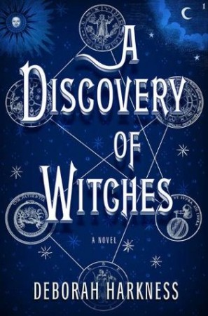 Harkness Discovery Witches