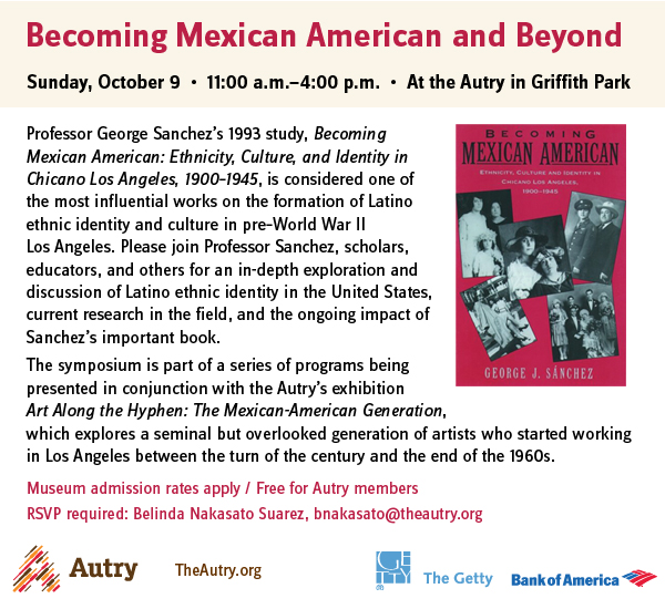 Racial Identity and Racial Treatment of Mexican Americans
