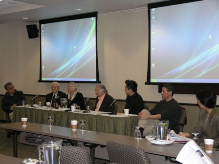 USC Roundtable at Refining the Pacific