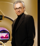 Antonio Damasio scanner