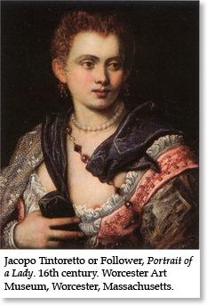 tintoretto biography
