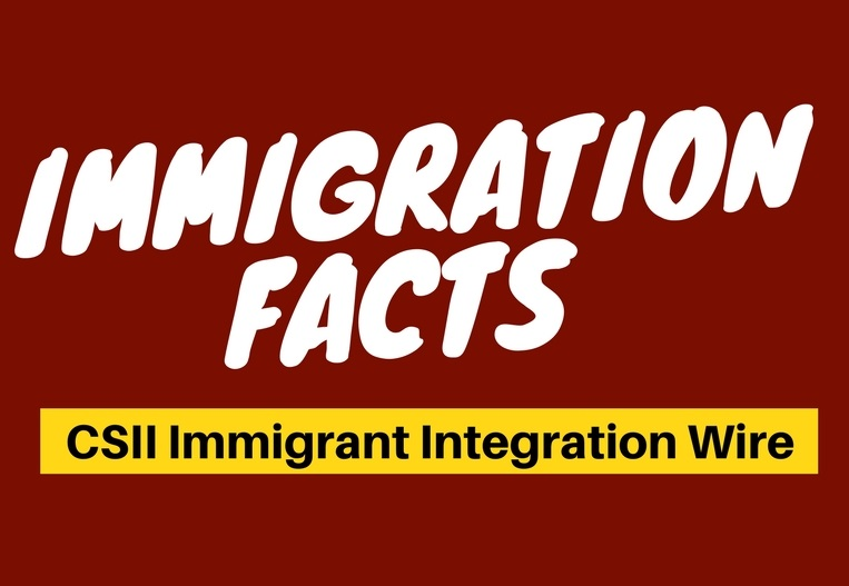 Seven Facts On Immigration That Every American Should Know Center