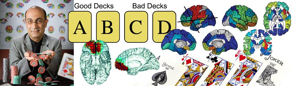 Decision Neuroscience Program > Brain and Creativity